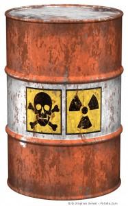 Déchets nucléaires : l'incroyable héritage impossible à gérer