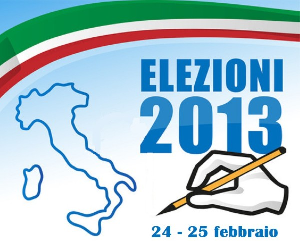Italia: una bruttissima campagna elettorale