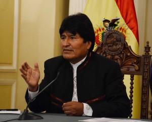 Bolívia reduziu 60 vezes o abismo entre ricos e pobres desde 2006