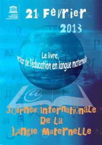 Journée internationale  de la langue maternelle, 21 février
