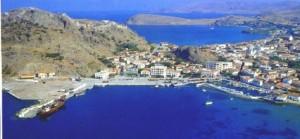 """L'isola di Limnos vittima della """"crisi"""" greca: con 20.000 abitanti, resterà senza ospedale, ma ha tante armi"""