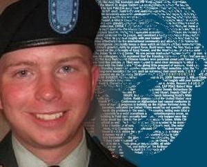Solidarietà con Bradley Manning, in prigione senza processo da 1.000  giorni