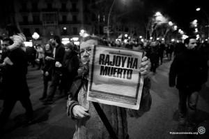 L'Espagne dit 'basta' à la corruption politique