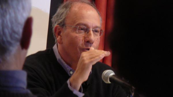 Tomás Hirsch a Barcellona
