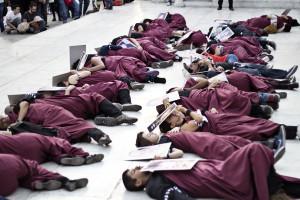 Tíbet no es China: 54 aniversario del levantamiento tibetano