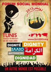 Del Foro Social Mundial a las revueltas árabes