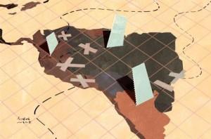 Desafíos en América Latina 2013
