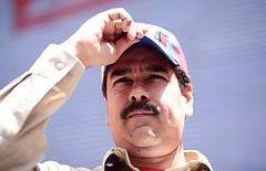Venezolanos en Argentina realizarán campaña por Nicolás Maduro