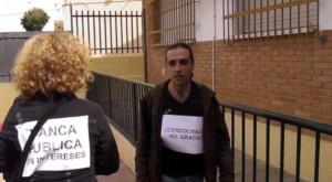 Activistas españoles son absueltos por falta de pruebas
