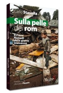 """Presentazione del libro """"Sulla pelle dei Rom"""""""