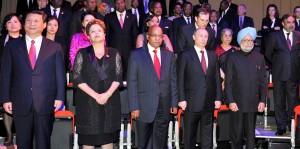 Statement by BRICS Leaders on the establishment of the BRICS-Led Development Bank