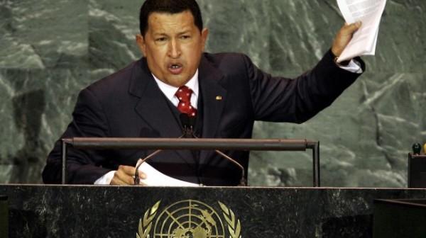 Venezuela: Chavez is dead, but his revolution goes on