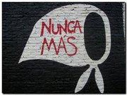 A 37 años del golpe cívico-militar, humanistas se movilizan por la plena vigencia de los Derechos Humanos