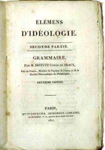 Ideología y pragmatismo