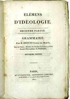 Idéologie et pragmatisme