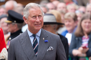 UK: Prince Charles visit smoothing the way for arms sales to repressive Saudi regime