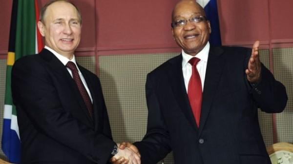 New BRICS bank to rival World Bank, IMF