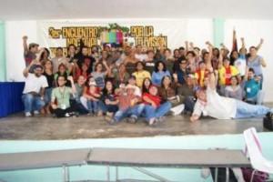 Au Venezuela, la marche vers la démocratie des médias