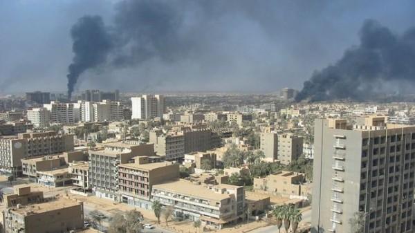 Diez años de infierno en Irak