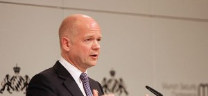UK undermining arms embargo on Syria