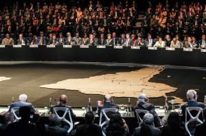 L'Amérique Latine et les Caraïbes saluent le principal artisan de l'unité continentale