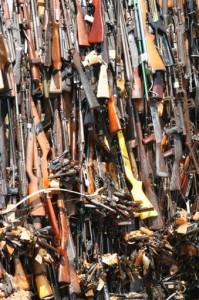 Lettera aperta dei Premi Nobel per la Pace a Obama per un trattato sul commercio delle armi