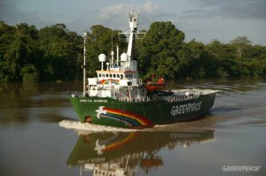 La pesca distruttiva sta svuotando i mari