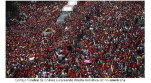 Le Brésil, le Vénézuela et la déshydratation de la droite médiatique en Amérique Latine