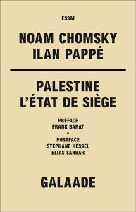 Palestine, l'Etat de siège