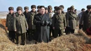 The Koreas: pull the plug on US troops