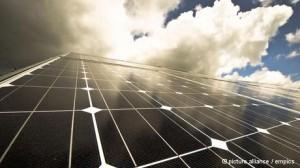 L'économie durable dans l'objectif du concours photos Deutsche Welle KLICK!