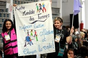 Appello delle donne tunisine al Forum Sociale Mondiale