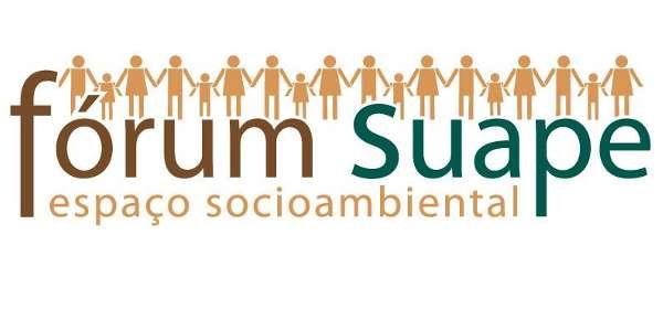 Lançamento do Fórum Suape – Espaço socioambiental