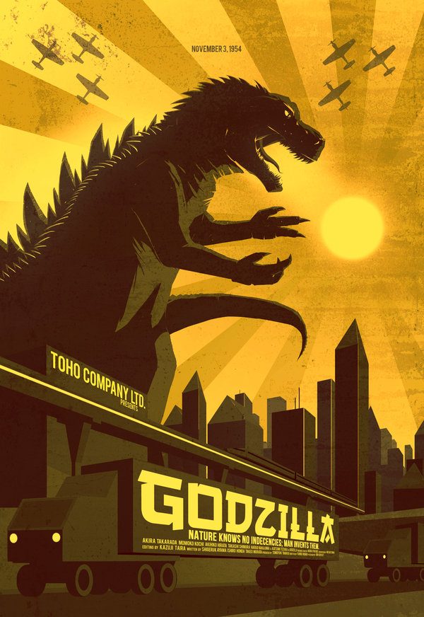 Bravatas nucleares no Nordeste da Ásia: será possível domar o Godzilla?
