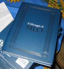 Il Messaggio di Silo in tutte le biblioteche pubbliche argentine