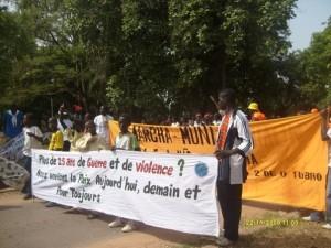 Le Sénegal en lutte contre soi-même : le conflit en Casamance
