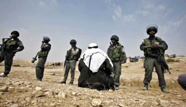 Negev: l'Apartheid annulla l'identità e minaccia l'esistenza della comunità di beduini