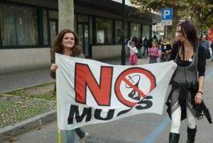 MUOS: crescono le tensioni a Niscemi in attesa della manifestazione nazionale