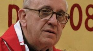Le pape du bout du monde