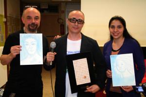 Ravenna, cinema e diritti umani: a Roberto Malini il Premio Dan Arevalos