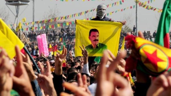 Turkey: PKK's jailed leader, Abdullah Ocalan, announces ceasefire with Ankara
