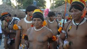 Indígenas brasileños logran aplazar proyecto de ley