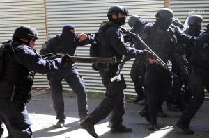Represión en el Borda: Hay que fundar una nueva policía en la Ciudad bajo control ciudadano