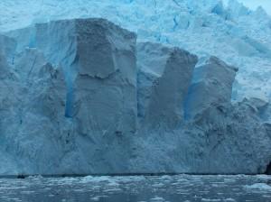 El deshielo en la Antártida aumentó 10 veces