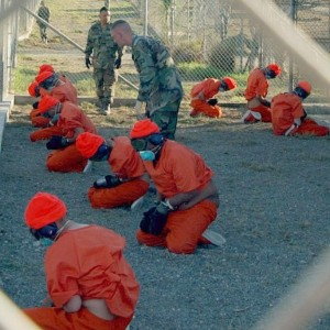 ONU pede para verificar direitos Humanos na base de Guantánamo