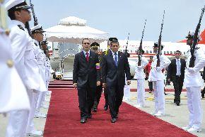 Perú: Jefe del Estado señala que Unasur fortaleció la paz en la región y reafirmó la democracia