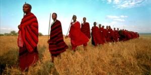 Una petizione in difesa dei Masai della Tanzania