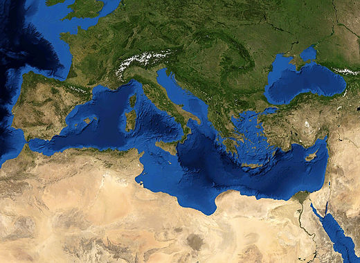 Nasce il magazine per lo sviluppo nel Mediterraneo