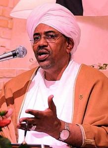 Presidente do Sudão anuncia libertação de todos os presos políticos