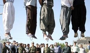 Iran, la drammatica escalation delle esecuzioni capitali